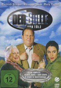 Der Bulle von Tölz - Staffel 6, 7 und 8 (Softbox)