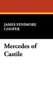 Mercedes of Castile