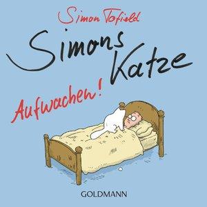 Simons Katze - Aufwachen!