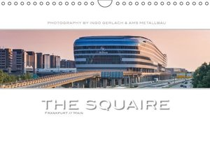 The Squaire Frankfurt // Main. Photography by Ingo Gerlach & AMS