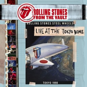 From The Vault-Live At The Tokyo Dome 1990(DVD&LP)