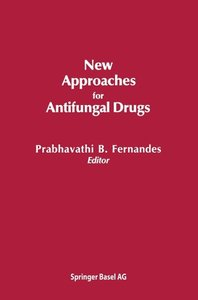 New Approaches for Antifungal Drugs