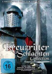 Kreuzritter Schlachten Collection