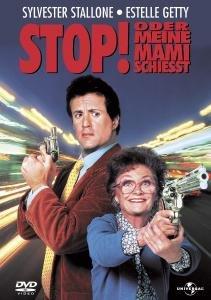 Stop! Oder meine Mami schiesst