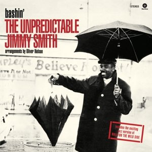 Bashin-The Unpredictable Jim