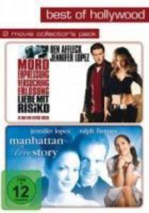 Manhattan Love Story / Liebe mit Risiko
