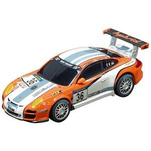 Carrera 20064025 - Go!!! Porsche GT3 Hybrid, No.36