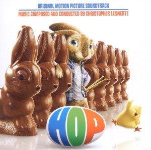 Hop-Osterhase oder Superstar