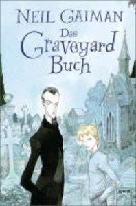 Gaiman, N: Graveyard-Buch