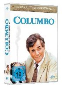 Columbo - 10. Staffel