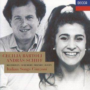 Italienische Lieder