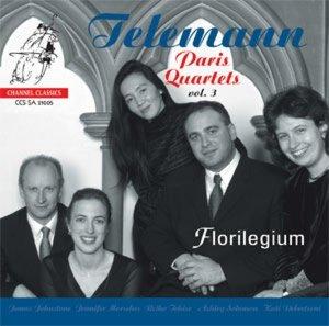 Paris Quartets Vol.3
