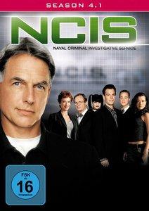 Navy CIS - Season 4.1