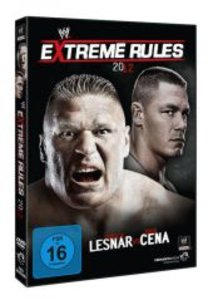 Extreme Rules 2012