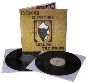 Bull Of The Woods (Mono & Stereo)
