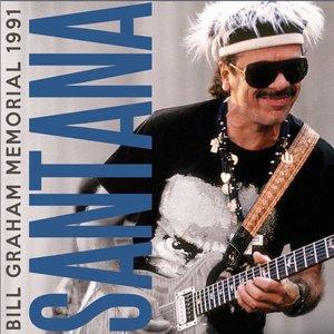 Bill Graham Memorial 1991