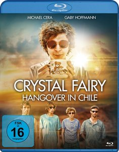 Crystal Fairy-Hangover in Chile