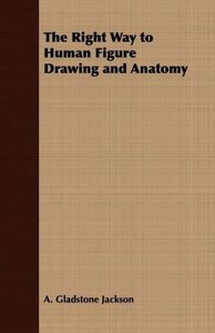 The Right Way to Human Figure Drawing and Anatomy