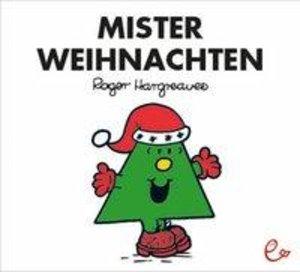 Mister Weihnachten