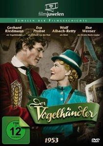 Der Vogelhändler (1953) - (Filmjuwelen)