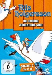 Nils Holgersson-Staffel 2