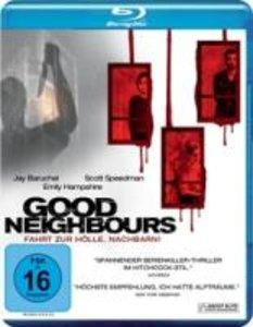 Good Neighbours-Blu-ray Disc