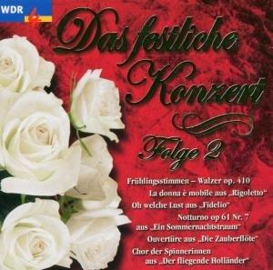 Das Festliche Konzert 2 WDR