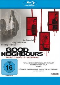 Good Neighbours-Blu-ray Disc