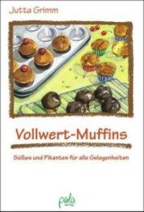 Vollwert-Muffins