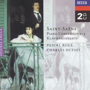 Sämtliche Klavierkonzerte 1-5 (GA)