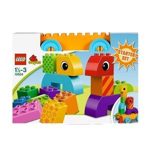 LEGO® Duplo 10554 - Nachzieh-Spielset