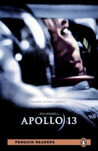 Level 2: Apollo 13 Book and CD Pack