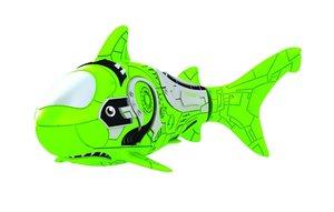 Robo Fish Hai Grün