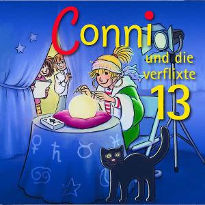 26: Conni Und Die Verflixte 13
