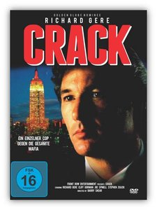 Crack (Incl.Richard Gere)