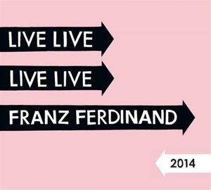 Live 2014 (Double CD)