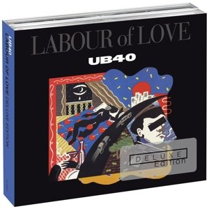 Ub40: Labour Of Love (3CD Deluxe Edition)