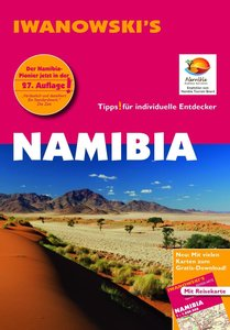 Iwanowski, M: Namibia