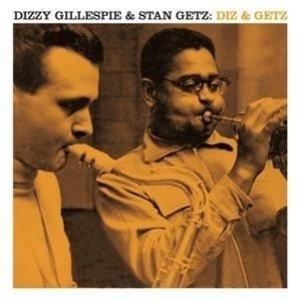 Diz & Getz+6 Bonus Tracks