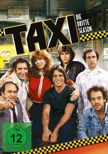Taxi - Season 3