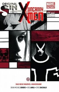 Uncanny X-Men 05