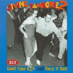 Jiving Jamboree 2
