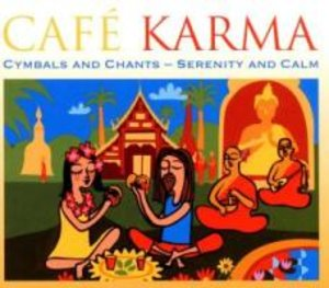 Cafe Karma (3CD)