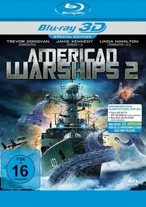 American Warships 2 (3D-Special Edition)