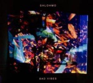 Bad Vibes (CD)