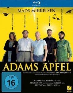 Adams Äpfel BD