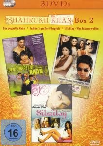Shah Rukh Khan Box-No 2
