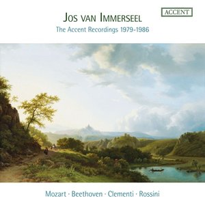 Jos van Immerseel-the Accent Record.1979-1986