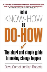 From Know-How to Do-How