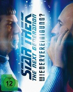 STAR TREK: The Next Generation - Wiedervereinigung?